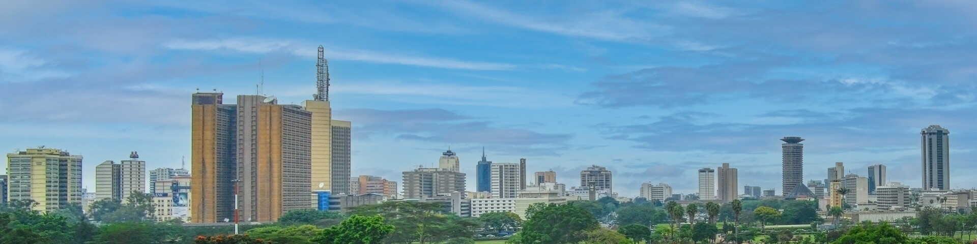 Afrique orientale