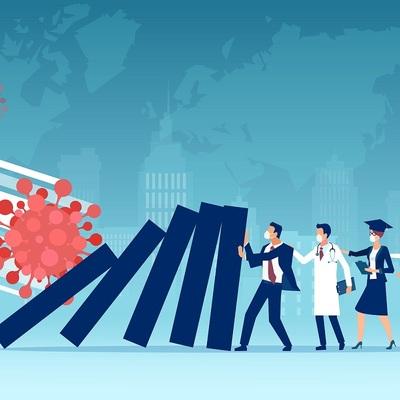 Die neue Realität bei der Suche nach Führungskräften
