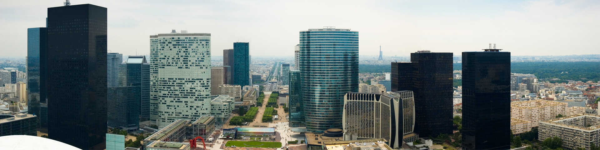Financial Control Case Study: Establishing a Financial Control Group
