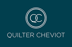 Quilter Cheviot