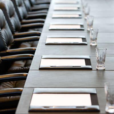 CEO & Board Services
