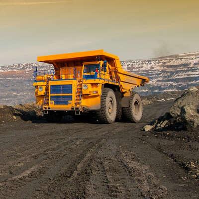 Mining & Primary Materials
