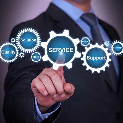 Professional Services - Boyden Executive Search