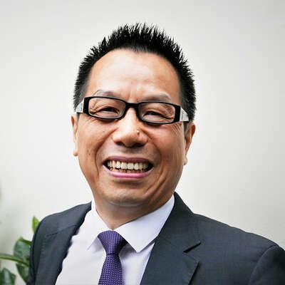 Reid Wang