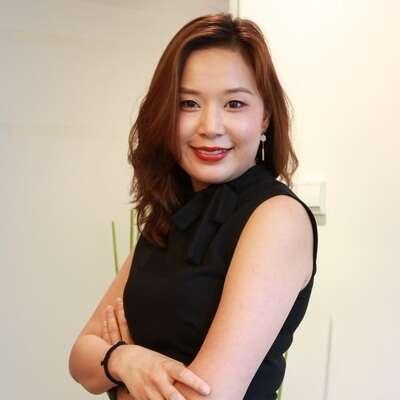 Heidi Fung