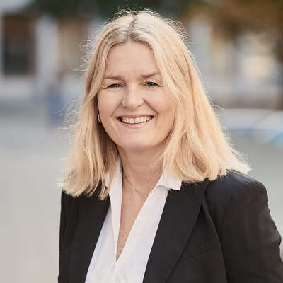 Anne Frøyland