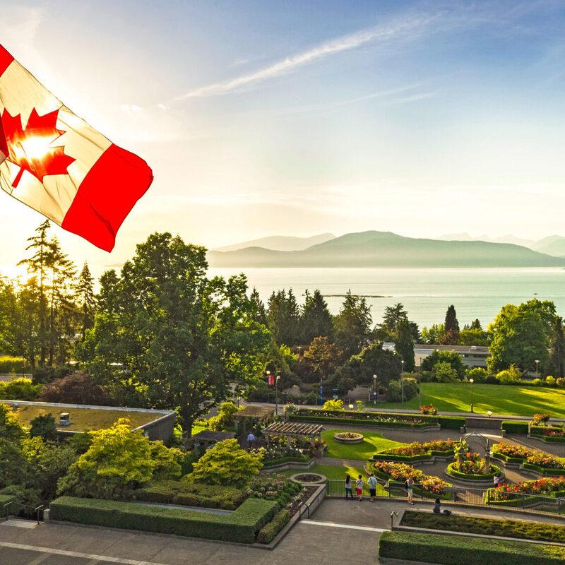 About The University of British Columbia (UBC)