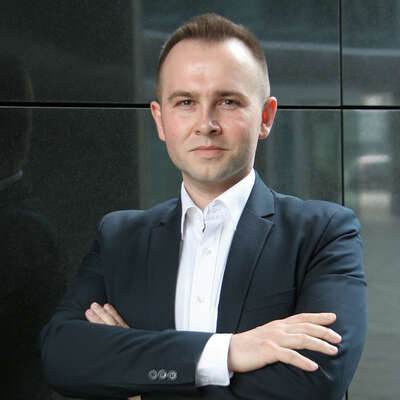 Marcin Rosochacki