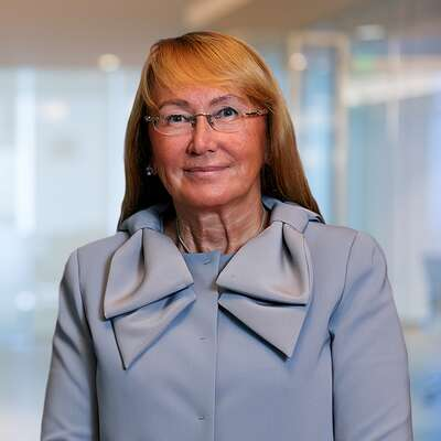 Natalia Krasnoperova