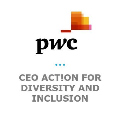 PwC CEO ACT!ON for Diversity & Inclusion™