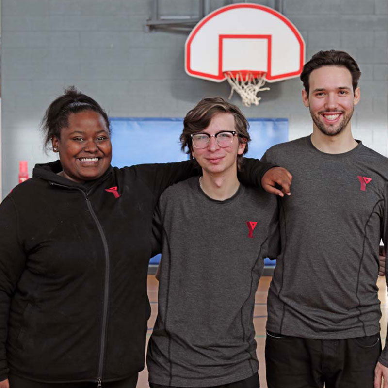 About YMCA Canada