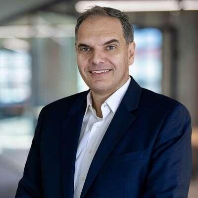 Spiros Mavrogalos