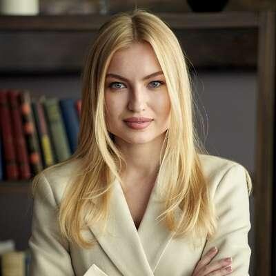 Anastasia Malakhova