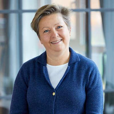 Eva Frisbæk Sørensen