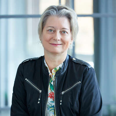 Tina Pilegaard Nielsen