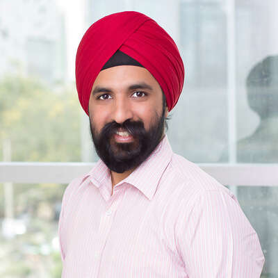 Harangad Singh