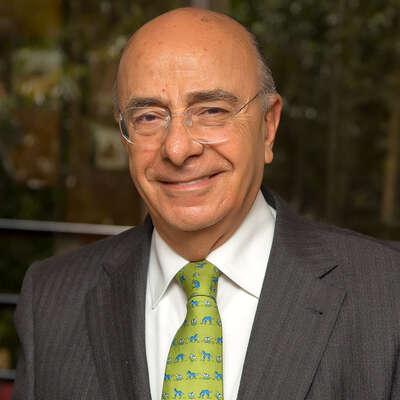 Luis Lezama Cohen