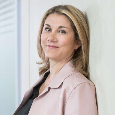 Anne Raphaël