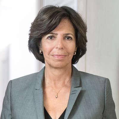 Chantal Berard