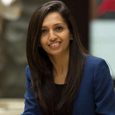 Shalini Kandhari