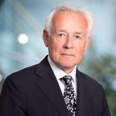 Birger M. Svendsen