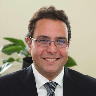 Tamer El Naggar