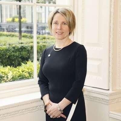 A Discussion with Tara McCarthy, CEO of Bord Bia - The Irish Food Board