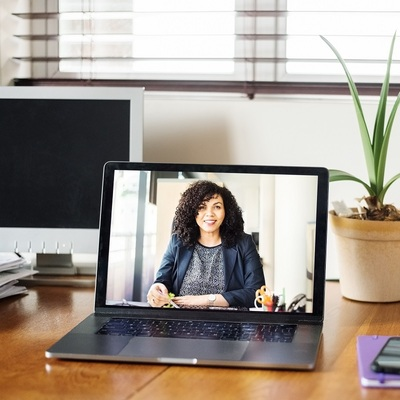 AESC 'Art of the Virtual Interview'