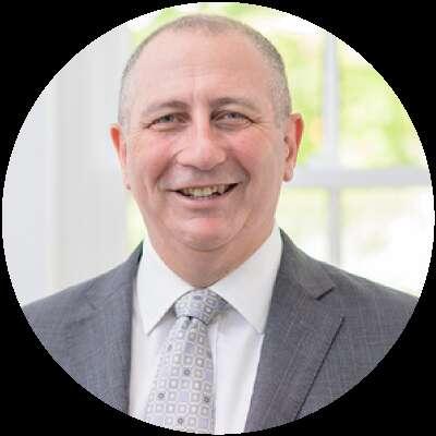Barry Bloch, Boyden Partner, Executive and Non-Executive Director