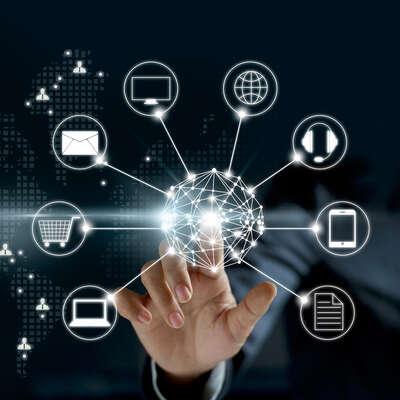 Boyden Senior Executive Survey: AI and the Consumer & Retail Revolution