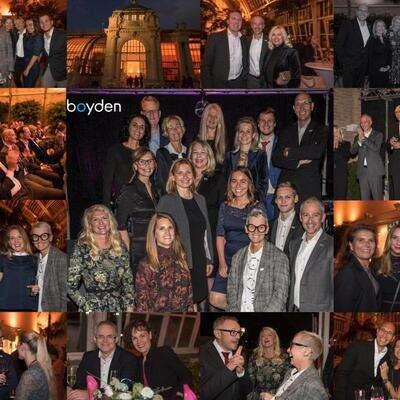 Boyden Vienna 10th Anniversary