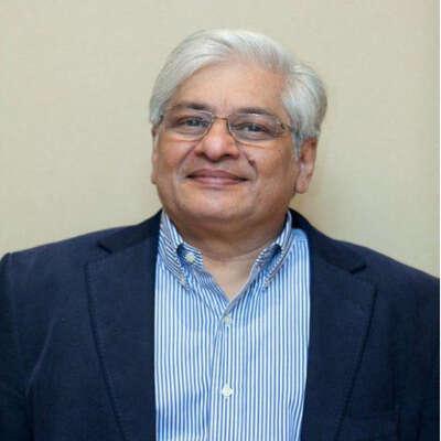 Castrol's Naveen Kshatriya - Boyden Executive Search
