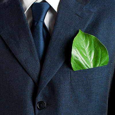 CEOs and the New CSR Priority