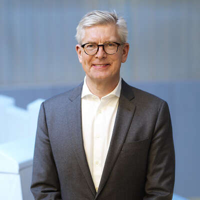 Discussion with 2020 Change Leader of the Year, Börje Ekholm