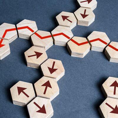Emerging Post-Crisis Shifts