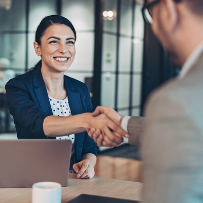 Five Keys to a Successful Interview