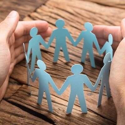 Gestão de pessoas é uma dimensão que vem crescendo