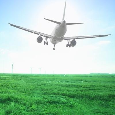"Glimpsing the ""Third Era of Aviation"""