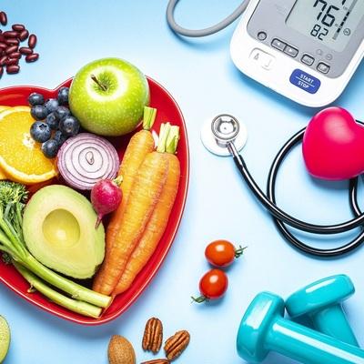 Health & Wellness, 2021 Style
