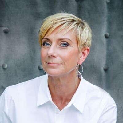 Interview with Liza Nyberg, CEO of Svensk Fastighetsförmedling