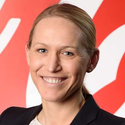 Interview with Sofia Eliasson Morsink, CEO of Coca-Cola European Partners