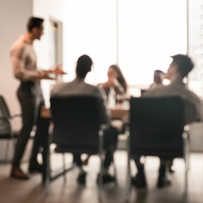 Key Working Relationship: The Board and the CEO