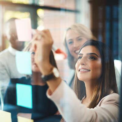 Second baromètre sur la transformation des entreprises