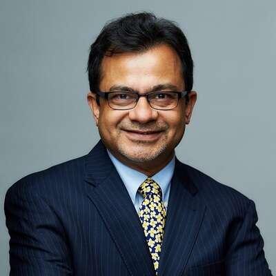 Soumen Roy of Tata Consultancy Services