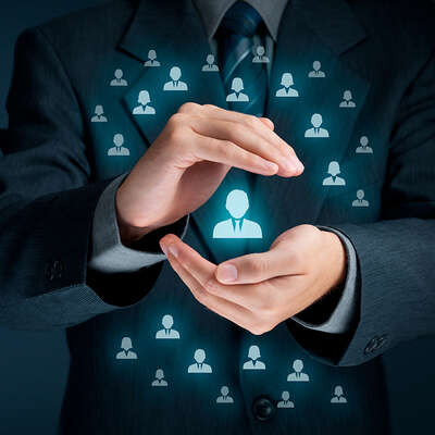 The C-Suite: Evolving Client Relationship Management