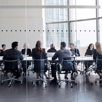 The CHRO and the Future Organization  Part 2: The CHRO Role in the C-Suite & Board