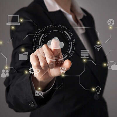 The Digital-Savvy C-Suite and Boardroom