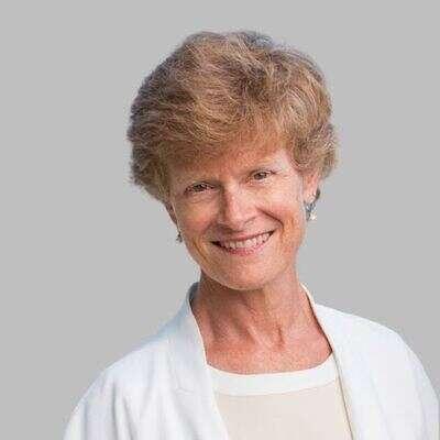 The New (Virtual) CEO featuring CARE Canada's Barbara Grantham