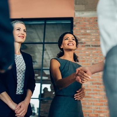 Valores de liderança