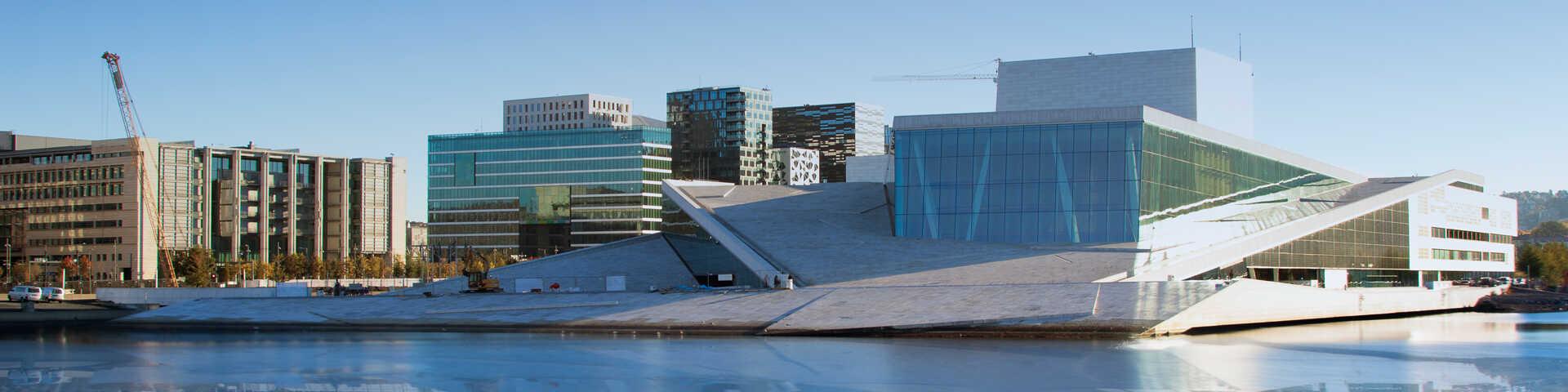 Norway Interim Management